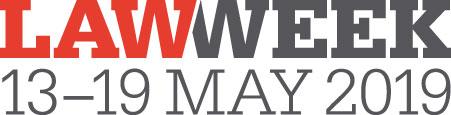 Law Week 13-19 May 2019